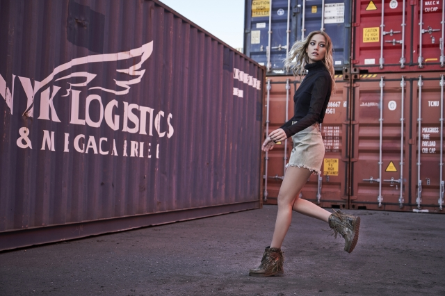 El Vaquero Boots - Living Wonders Fall Winter 2019